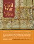 The Civil War in Southwest Virginia by Darlene Richardson