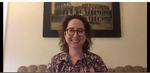 Introduction of Lauren Widner by Genevieve Hendricks