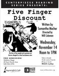 Five Finger Discount