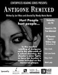 Antigone Remixed
