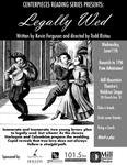 Legally Wed by Kevin Ferguson and Todd Ristau