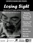 Losing Sight by Kevin Ferguson and Drew Dowdy