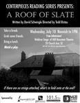 Roof of Slate