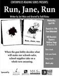 Run, Jane, Run