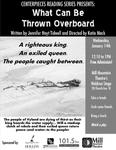 What Can Be Thrown Overboard