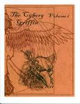 Cyborg Griffin: A Speculative Fiction Literary Journal