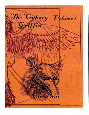 Cyborg Griffin: a Speculative Fiction Literary Journal ...