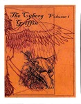 The Cyborg Griffin: a Speculative Fiction Literary Journal