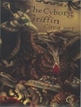 The Cyborg Griffin: a Speculative Fiction Literary Journal by Hollins University