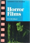 Horror Films by Richard H.W. Dillard