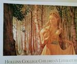 10 Unsigned Posters of the Cover of THE TWELVE DANCING PRINCESSES by Ruth Sanderson