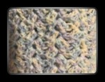 Crocheted Baby Quilt, Made by Dr. Anne Phillips