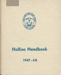 Hollins Handbook (1947)