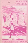 Student Handbook (1969) by Hollins College