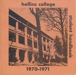 Student Handbook (1970) by Hollins College