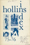 Hollins Index (1975) by Hollins College
