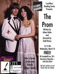 The Prom by Adam Hahn and Todd Ristau