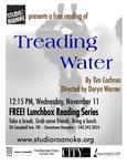 Treading Water by Tim Cochran and Darren Warner