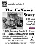 The UnXmas Story by Jeff Goode and Kenley Smith