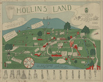 Hollins Land by Gertrude R. Rath