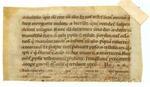 Missal [Manuscript Leaf, HU 4]
