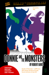 Donnie and the Monsters by Lee Moyer