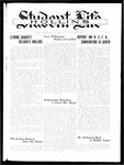 Hollins Student Life (1932 Jan 16)