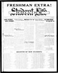 Hollins Student Life (1932 Sept 23)
