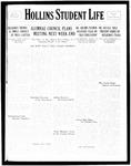 Hollins Student Life (1933 Feb 11)