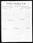 Hollins Student Life (1938 Feb 11)