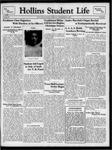 Hollins Student Life (1938 Dec 8)