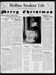 Hollins Student Life (1938 Dec 15)