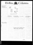 Hollins Columns (1940 Sept 20)