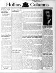 Hollins Columns (1940 Oct 2)