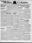 Hollins Columns (1940 Oct 16)