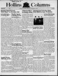 Hollins Columns (1940 Nov 15)