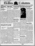 Hollins Columns (1940 Nov 28)