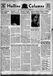 Hollins Columns (1942 Oct 24)