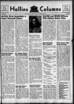 Hollins Columns (1943 Mar 26) by Hollins College