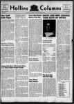 Hollins Columns (1943 May 7)