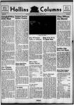 Hollins Columns (1943 May 21)