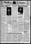 Hollins Columns (1943 Oct 8) by Hollins College