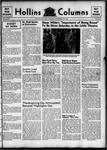 Hollins Columns (1943 Nov 19) by Hollins College