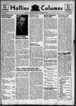 Hollins Columns (1943 Dec 10) by Hollins College