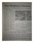 Hollins Columns (1986 Oct 30) by Hollins College
