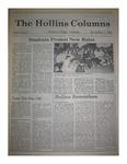 Hollins Columns (1986 Nov 7)