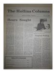 Hollins Columns (1986 Dec 11) by Hollins College