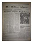 Hollins Columns (1987 Feb 26)