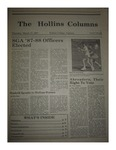 Hollins Columns (1987 Mar 12)