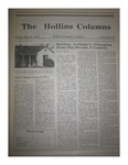 Hollins Columns (1987 May 8) by Hollins College